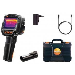 testo 865 termokamera