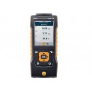 testo 440 dP přístroj pro měření klimatických veličin vč. diferenčního tlaku
