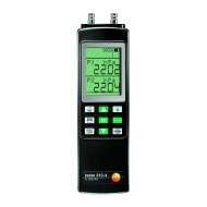 testo 312-4 diferenční tlakoměr sada