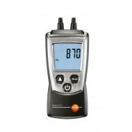 testo 510 diferenční tlakoměr sada