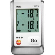 testo 175 T2 2-kanálový datalogger teploty